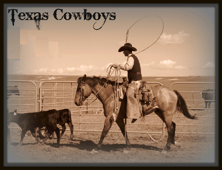 Техас