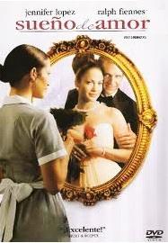 """Фільм """"Sueño de Amor"""" (2002), Dvdrip, Latino (romántico)"""